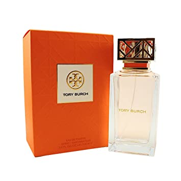 Amazoncom Tory Burch Eau De Parfum Spray 34 Fluid Ounce Tory
