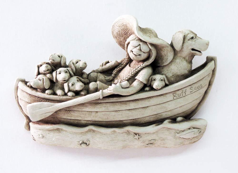 Carruth 1238A Ruff Seas