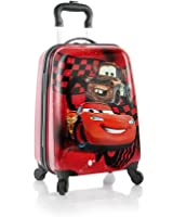 Amazon.com | Heys Disney Frozen Kids Luggage Olaf 18