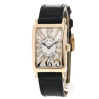 huge discount ec07f 7f7cf Amazon | [フランクミュラー]ロングアイランド レリーフ 腕時計 ...