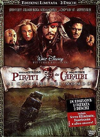 2007 pirati dei caraibi ai confini del mondo streaming hd