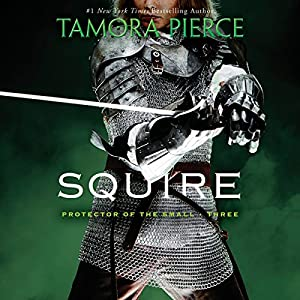 Squire Hörbuch