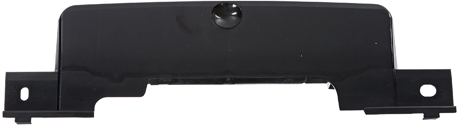 OE Replacement Ford Taurus Front Bumper Bracket Multiple Manufacturers Partslink Number FO1065100