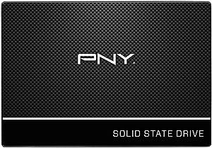 """PNY CS900 1TB 2.5"""" SATA III Internal Solid State Drive (SSD) - (SSD7CS900-1TB-Rb)"""