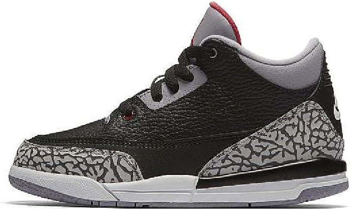 Nike Air Jordan 3 III Retro BP PS Pre