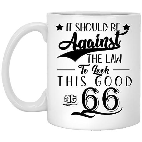 Amazon.com: Regalos de cumpleaños para mujer de 66 años ...