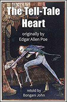 poe and the horror story Edgar allan poe (1809-1849) context a  uncharacteristic for the gothic horror tales for which poe is commonly known  at the story's conclusion and leaving no.