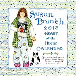 2012 susan branch pocket calendar