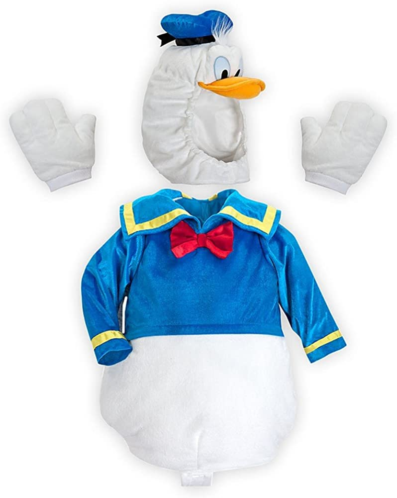 Beak Deluxe Donald Duck Costume