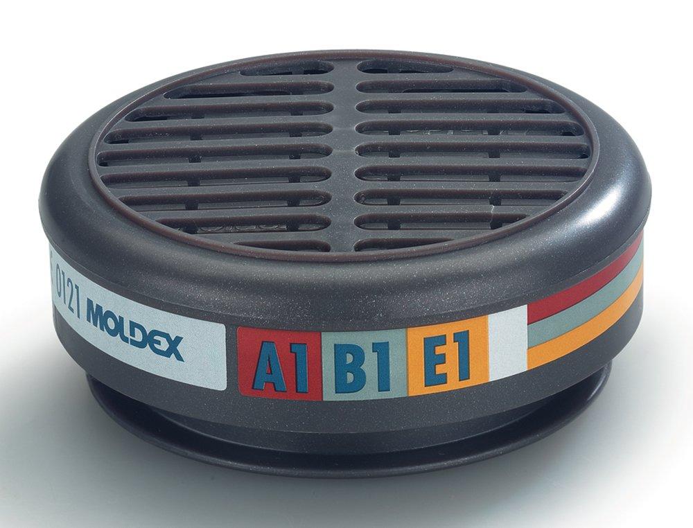 MOLDEX 8200 ABE1 FILTER PR