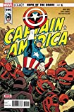 #3: Captain America (2017) #'s 695-704 Complete Home of the Brave/Promised Land Sets