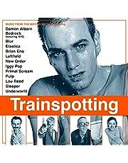 Trainspotting Ost (2Lp/Orange Vinyl)