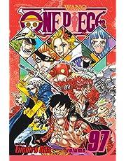 One Piece, Vol. 97 (Volume 97)