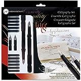 Manuscript Pen MC146 Craft Supplies Masterclass Calligraphy Set