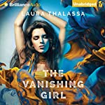 The Vanishing Girl | Laura Thalassa