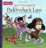 Meet the Kids of Paddywhack Lane