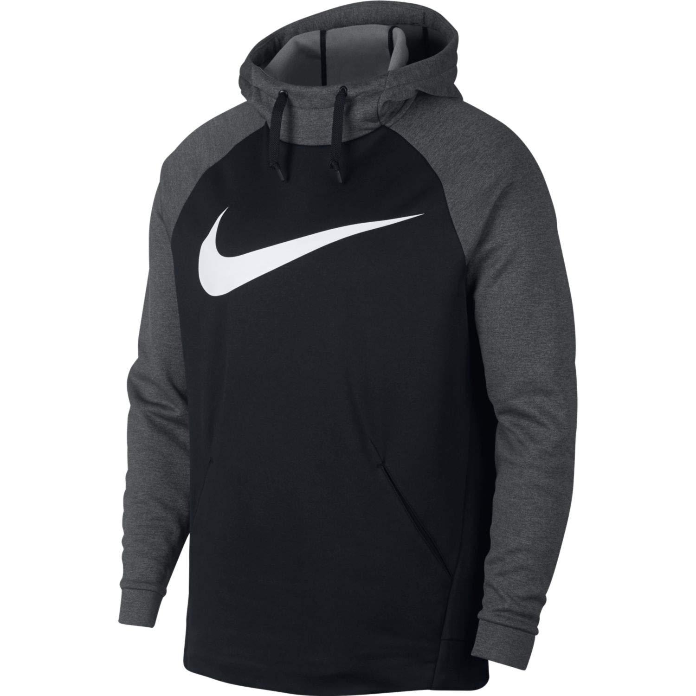 553885092992 Nike Men s Therma Swoosh Training Hoodie at Amazon Men s Clothing store