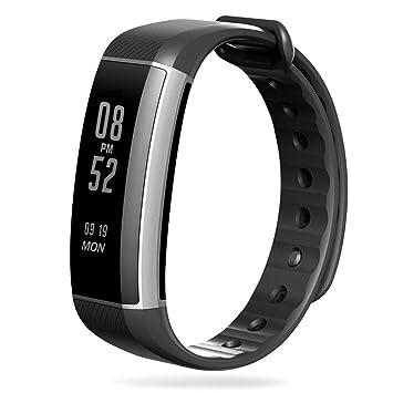 SMART Fitness tracker – Montre avec moniteur de fréquence cardiaque – Meilleure Qualité Wearable Smart Band
