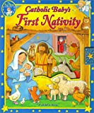 Catholic Baby's First Nativity, , 0882716891