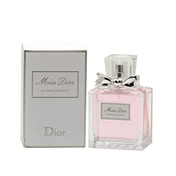 bf9bb12a2 Miss Dior Blooming Bouquet by Christian Dior for Women - Eau de Toilette,  100 ml