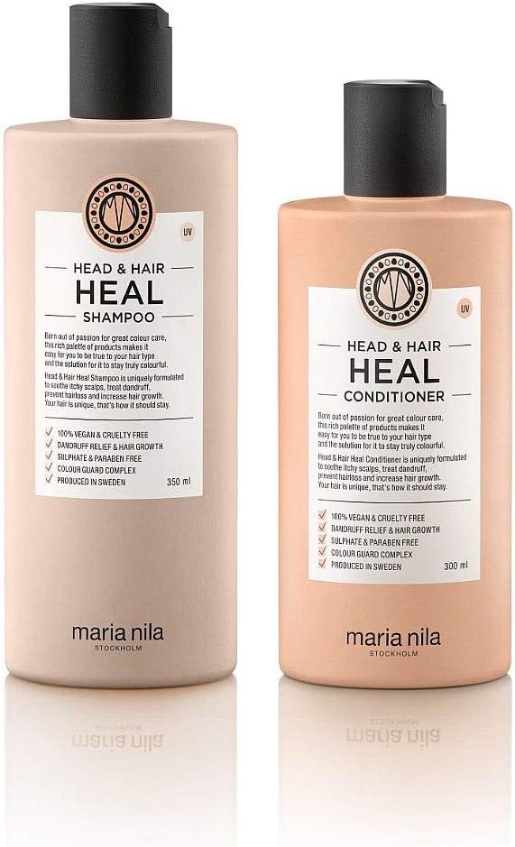 Maria Nila Head and Hair Heal Shampoo