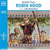 Robin Hood (Classic Literature with Classical Music)