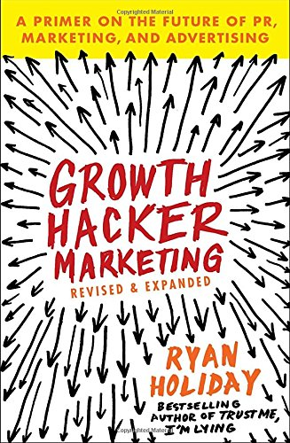 Growth Hacker Marketing Primer Advertising product image