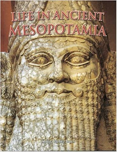 The Ancient World Ancient Mesopotamia