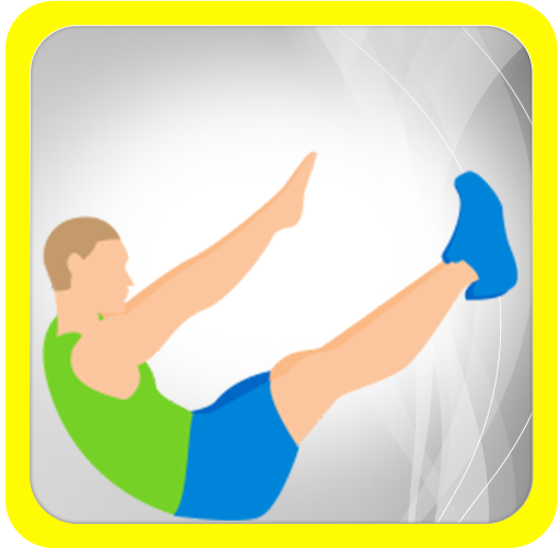 7 Minute Workout Daily key