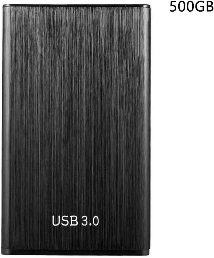 PS4 USB3.0 1 TB Centeraly Disco Duro Externo port/átil de 500 GB Almacenamiento port/átil Delgado HDD para PC 2 TB computadoras de Escritorio computadora port/átil Xbox-One Mac