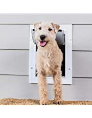 Dog Doors Amazon Com