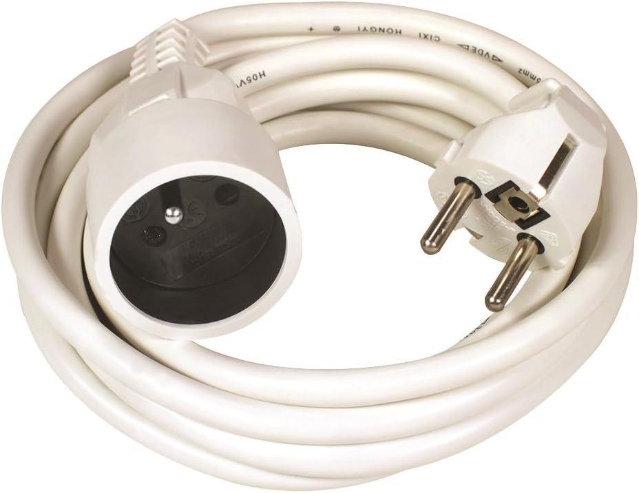 Voltman VOM530451 Prolongateur Rallonge /électrique 16A 3 G 1,5 5 m