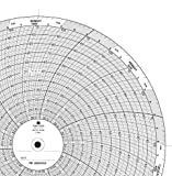 Graphic Controls 31485751 PW 00214763-7Day Circular Chart