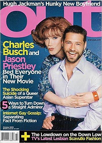Charles l gay