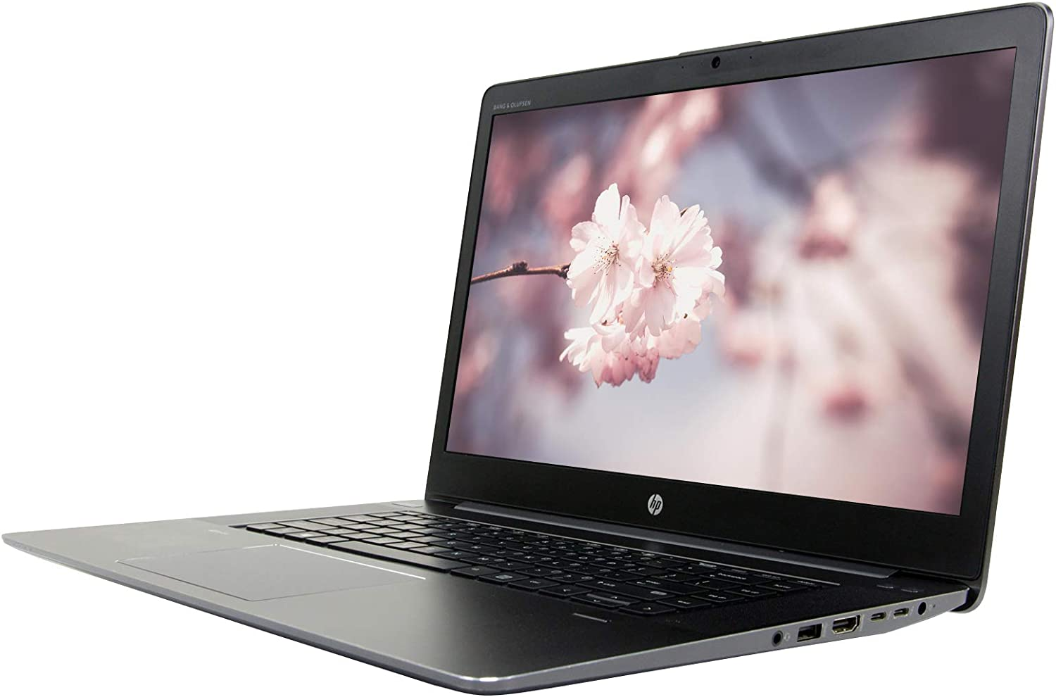HP ZBook Studio G3 15.6in FHD Laptop, Core i7-6820HQ 2.7GHz, 32GB, 512GB Solid State Drive, Windows 10 Pro 64Bit, Webcam, (Renewed)
