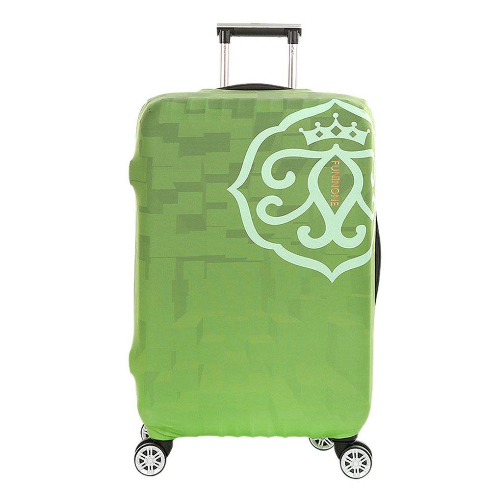 YiJee Antipolvere Copertura per Valigia Elastica Mano Protettore Bagagli Cover Suitcase
