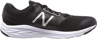 New Balance 411, Zapatillas de Running para Hombre: Amazon.es ...