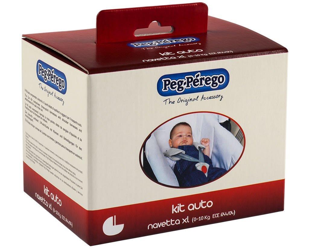 PEG PEREGO - Kit auto Navetta YNAKITAUTO