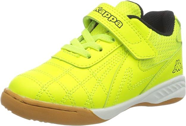 Kappa Furbo Kids, Zapatillas Unisex Niños: Amazon.es: Zapatos y complementos
