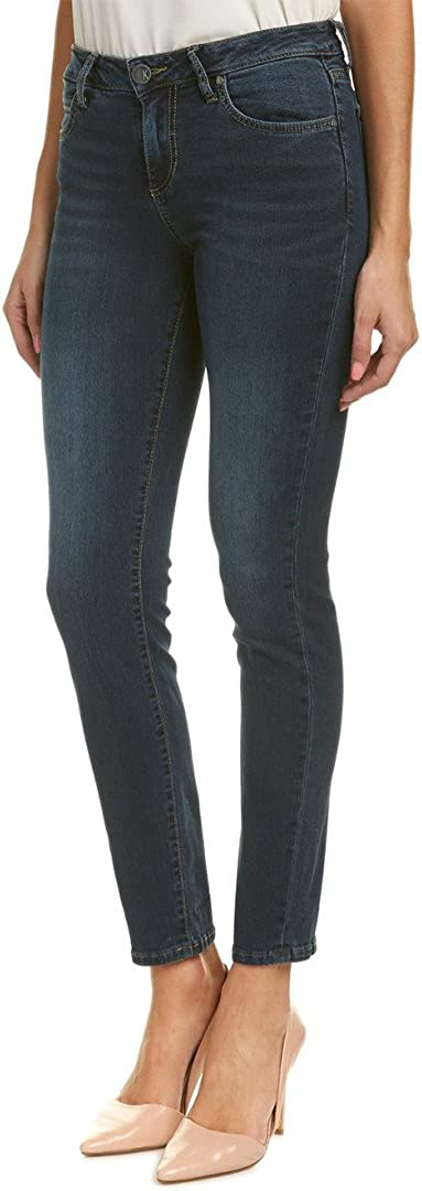 KUT from the Kloth Womens Diana Kurvy Skinny in Likable