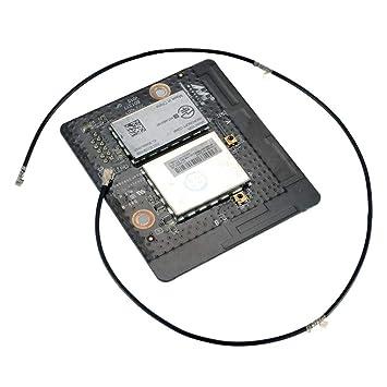 AiCheaX 1 juego de placa de módulo de tarjeta WiFi ...