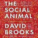 The Social Animal: The Hidden Sources of Love, Character, and Achievement Hörbuch von David Brooks Gesprochen von: Arthur Morey