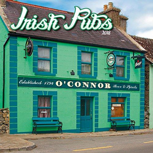 (Turner Licensing Photographic Irish Pubs 2018 Wall Calendar (18998940030))