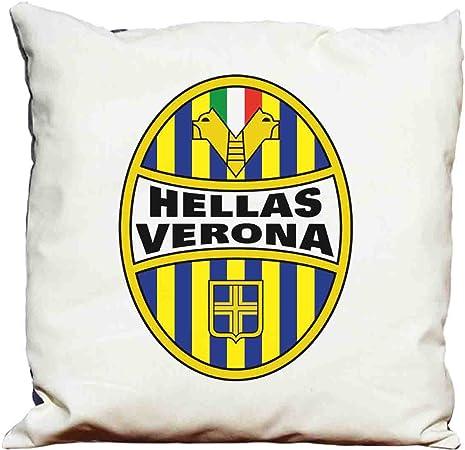 Cuscini Verona.Cuscino Hellas Verona Amazon It Casa E Cucina