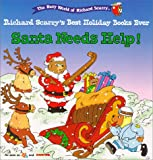 Santa Needs Help!, Richard Scarry, 068983490X