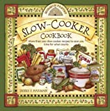 img - for Slow-Cooker Cookbook Hardcover   September 1, 2010 book / textbook / text book