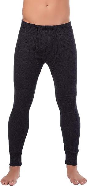 BestSale247 - Calzoncillos térmicos largos para hombre, ropa ...