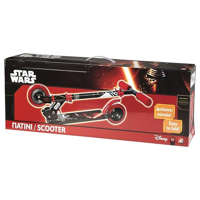 Star Wars Star Wars ColorBaby/- Roller aus Aluminium 42800