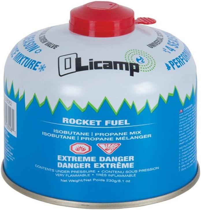 Olicamp Isobutane / Propane Fuel