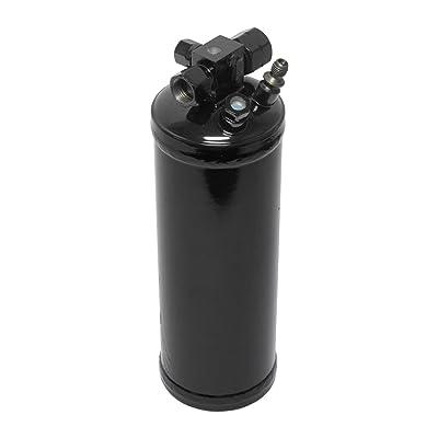Universal Air Conditioner RD 9904C A/C Receiver Drier: Automotive [5Bkhe0805319]